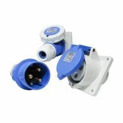 Neptune Plug Socket