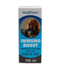 Immuno Boost For Dogs