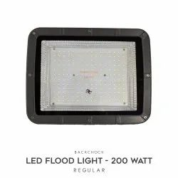 200W Flood Light Back Choke