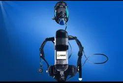 Scba Venus Self Contained Breathing Apparatus