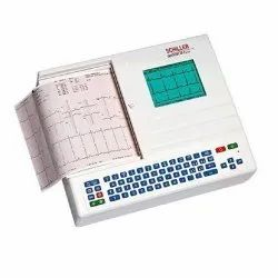 Digital ECG Machines, Number Of Channels: 12 Channels
