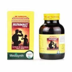 Alfamalt Forte Homeopathic Medicine, 450g, Non Prescription