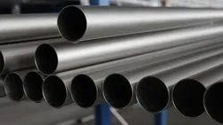 Titanium Grade 5 Seamless Pipe
