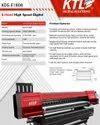 Digital Printing Machine For Textile