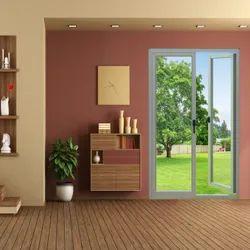 Aluminium Erigo 410C Series Aluminum Casement Door