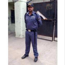 22-45 Years Watchman Security Guards Service Provider