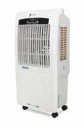 Hard ABS Powerpye Elite Series I-kaze 70 Liter With Remote Desert Air Cooler