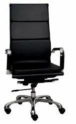 Executive High Back And Medium Back Chair - Triple