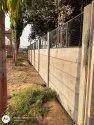 Precast Compound Wall Manufacturer In Rewari