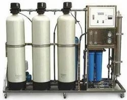 Shiv Krupa Reverse Osmosis Water Purification System, Purification Capacity: 500 Lph
