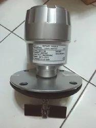 SE111B Rotary Paddle Level Switch