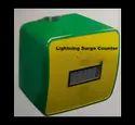 Lightning Strike Counter/Lightning Current Counter/Lightning Surge Counter