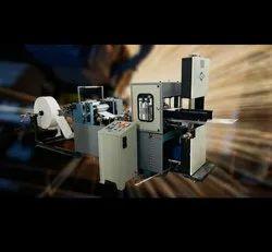 Tissue Making Machine