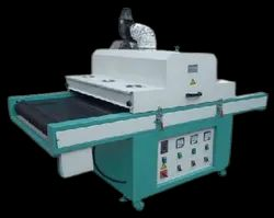 Inkjet Curing Equipment, For Printing