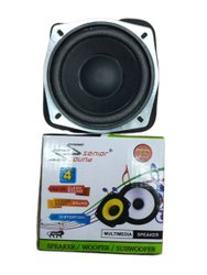 2.1 Black Senior Sound 4
