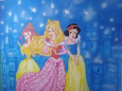 Nursery School Wall Painting 3d, For Decoration