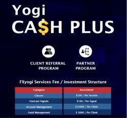 Fxyogi投资服务