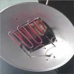 Electrical Brooder Machine