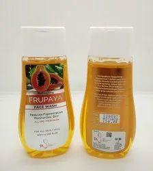 Frupaya Face wash