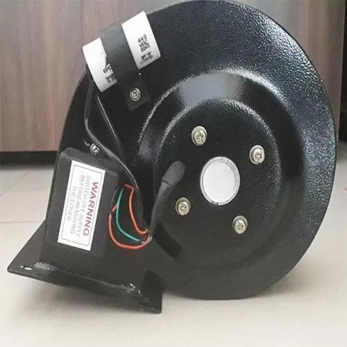 Single Inlet Extruder Blower