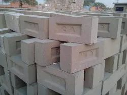 Cement Fly Ash Brick