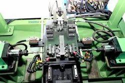 Linear Slide Drilling Machine