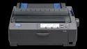 Black & White Epson Fx890ll Dot Matrix Printer, 680 Cps