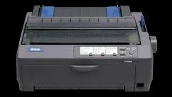 Epson FX890ll Dot Matrix Printer