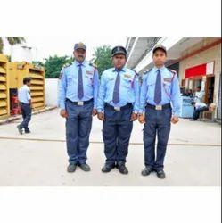 Corporate Security Guards Service Provider