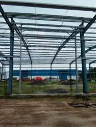 Steel Prefabricated Buildings
