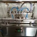 Automatic Bottle Cleaning Machine