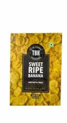 Sweet Ripe Banana Chips Packing Pouches