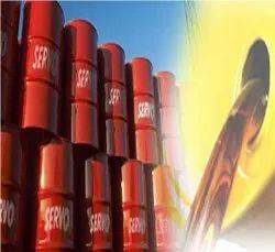 Servo Pneumatic Tool Oils
