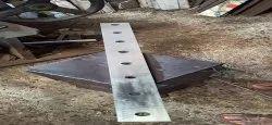 Shearing Blade for Garage/Workshop, Industrial