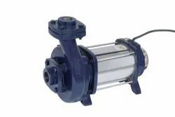 Single-stage Pump 1 - 3 HP Domestic Submersible Pump, For Borewell