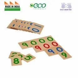 Edu Edge 9000 Cards