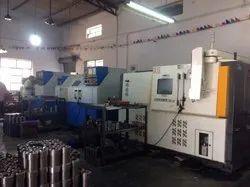 CNC Machine Job Work, in Ahmedabad