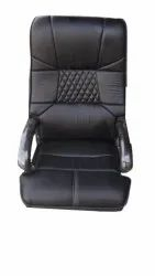 High Back Black Office Leather Executive Chair