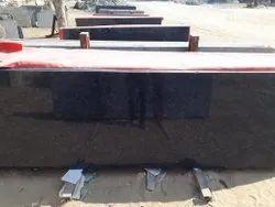 18mm Black Granite Slab