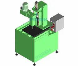 SMH-30 Hydraulic Slide Type Drilling Machine