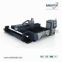 Mehta Industrial Fiber Laser Metal Cutting Machine Gloria CX 1530 R3, Automatic Grade: Automatic