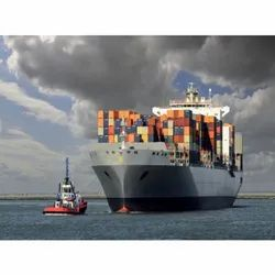 Ship Container Fumigation Services
