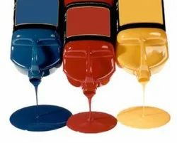 Varnish Paper Gloss Ink-For Paper Printing