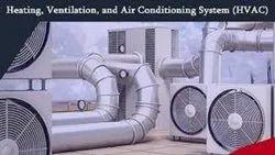 Hvac Systems Ventilation Systems