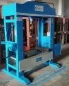 OMKAR Make Power Operated Hydraulic Press Machine - 50 Ton