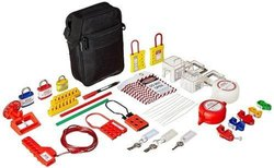 Loto Electrical Lockout Kit