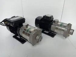 Feed Water Pump Motor