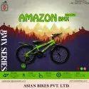 Amazon Kids BMX Series 16x1.75 (Green) / Children Bicycle / Baby Bicycle