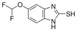 2-mercapto-5-diflouro Methoxy Benzimidazole (pantoprazole Benzimidazole)