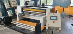 Automatic Hot Needle Perforating Machine
